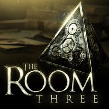 تحميل لعبة الذكاء والألغاز The ROOM Three المدفوعة مجانا