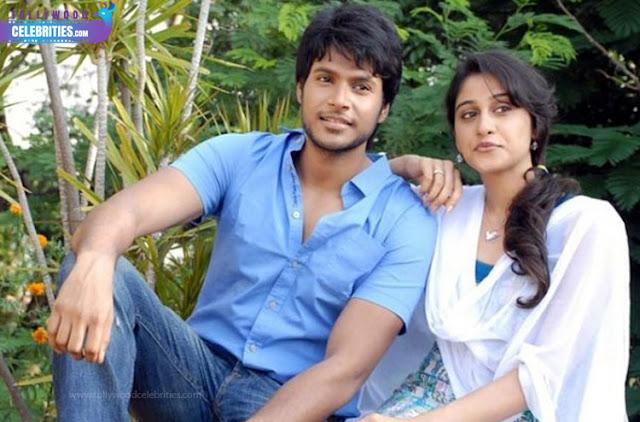 Regina To Romance With Sundeep Kishan
