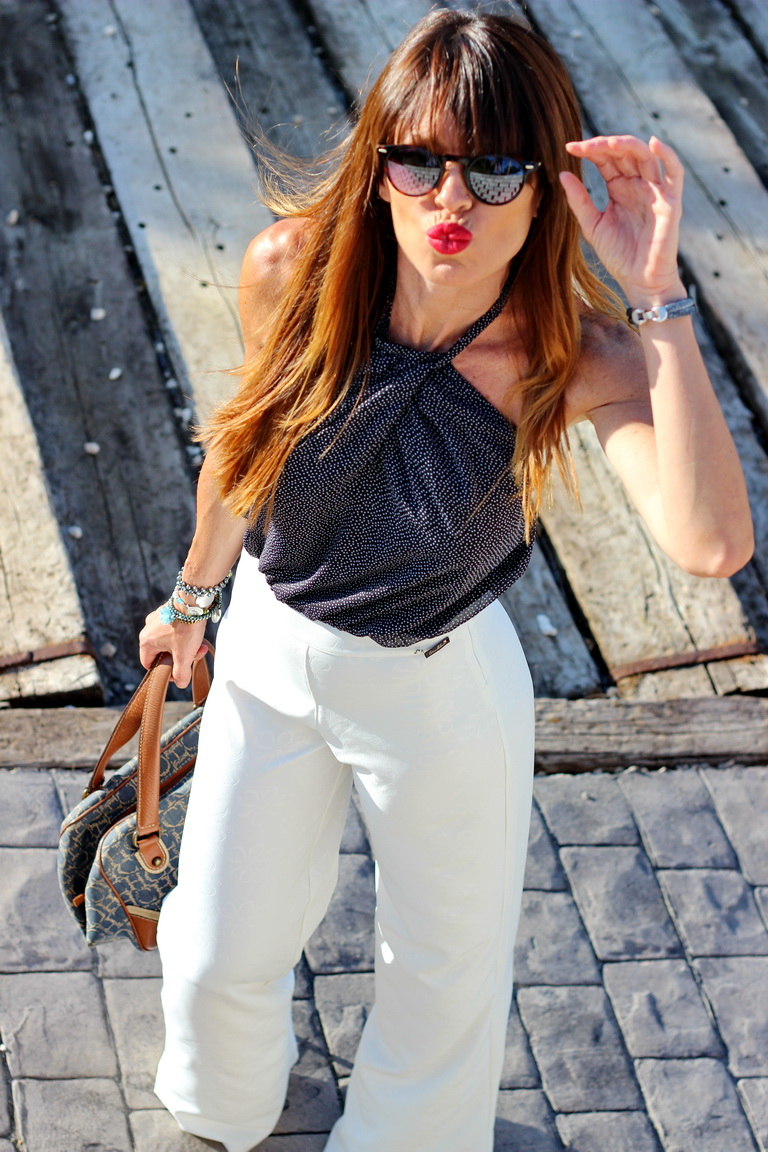 jumpsuit, amarillolimon, fashion blogger, cupon descuento, streetstyle