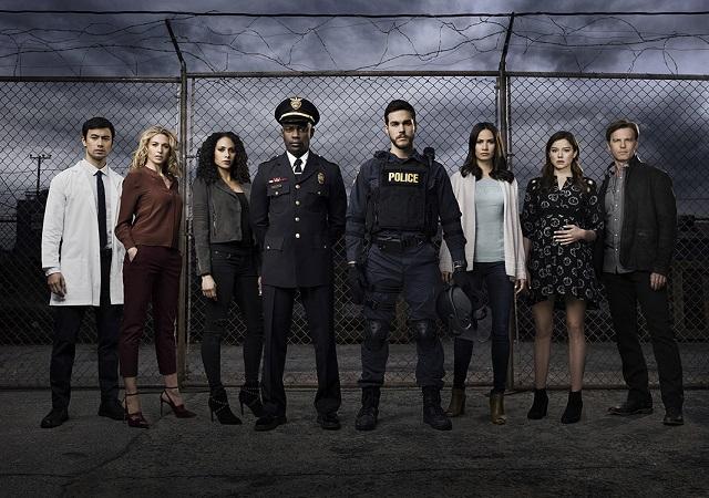le migliori serie tv del 2016 su netflix e non solo, containment serie tv