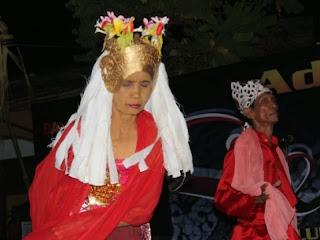 sejarah singkat suku using banyuwangi