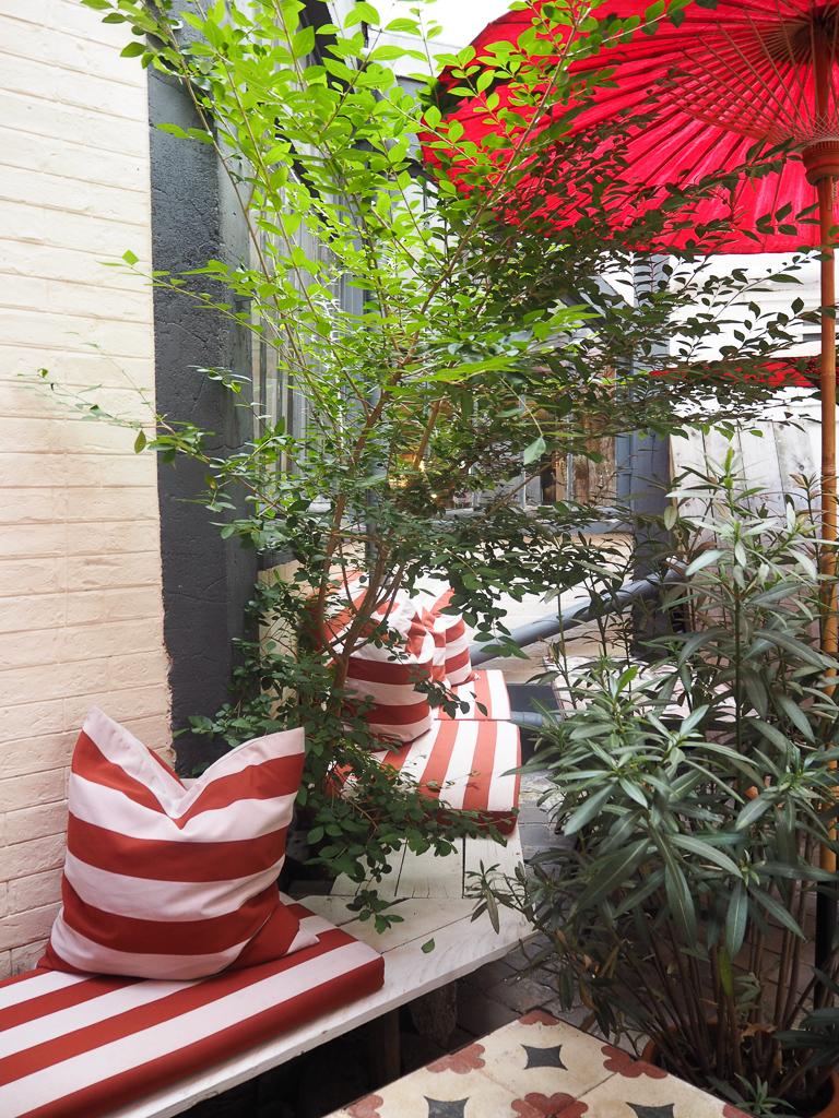 ilaria fatone - borgo delle tovaglie - an Italian concept-store in Paris
