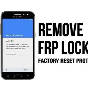 Samsung Grand Prime Plus FRP Unlock