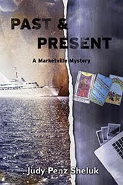 Past & Present: A Marketville Mystery