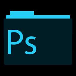 photoshop Folder icon