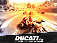 Ducati Challenge v1.20 MOD APK (UNLIMITED MONEY) (NO ADS)