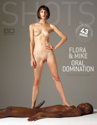 mike flora threesome