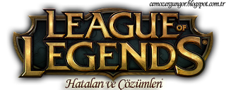 League of Legends(LOL) Game is Still in Progress Hatası Çözümü