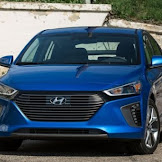 2017 Hyundai Ioniq : Hyundai's stealth hybrid substantiates its worth.