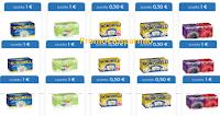 Logo Buoni sconto Bonomelli: 12€ di risparmio con 15 coupon!