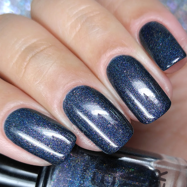 Supermoon Lacquer - Kveldulf