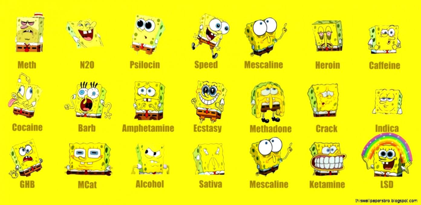 Spongebob Hd Wallpapers Fun Wallpapers Sheet