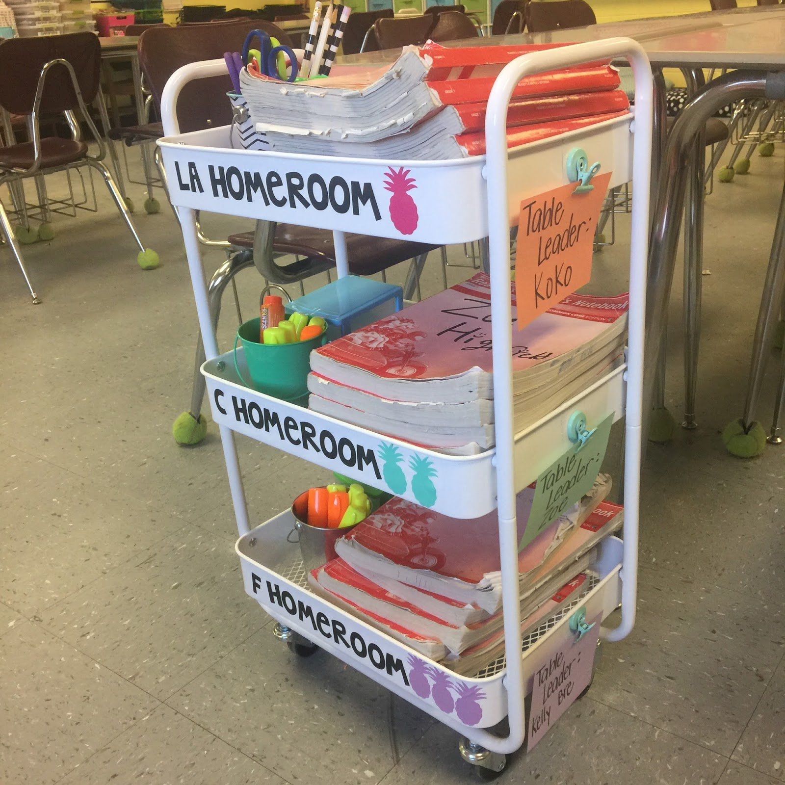 Classroom Setup Ideas For Fifth Grade ~ Life in fifth grade target carts for the classroom you
