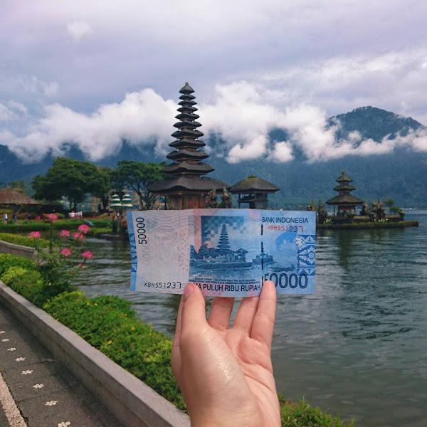 Panduan Keliling Bali Dengan Murah