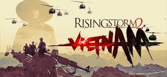 Rising Storm 2 Vietnam Game Free Download For PC