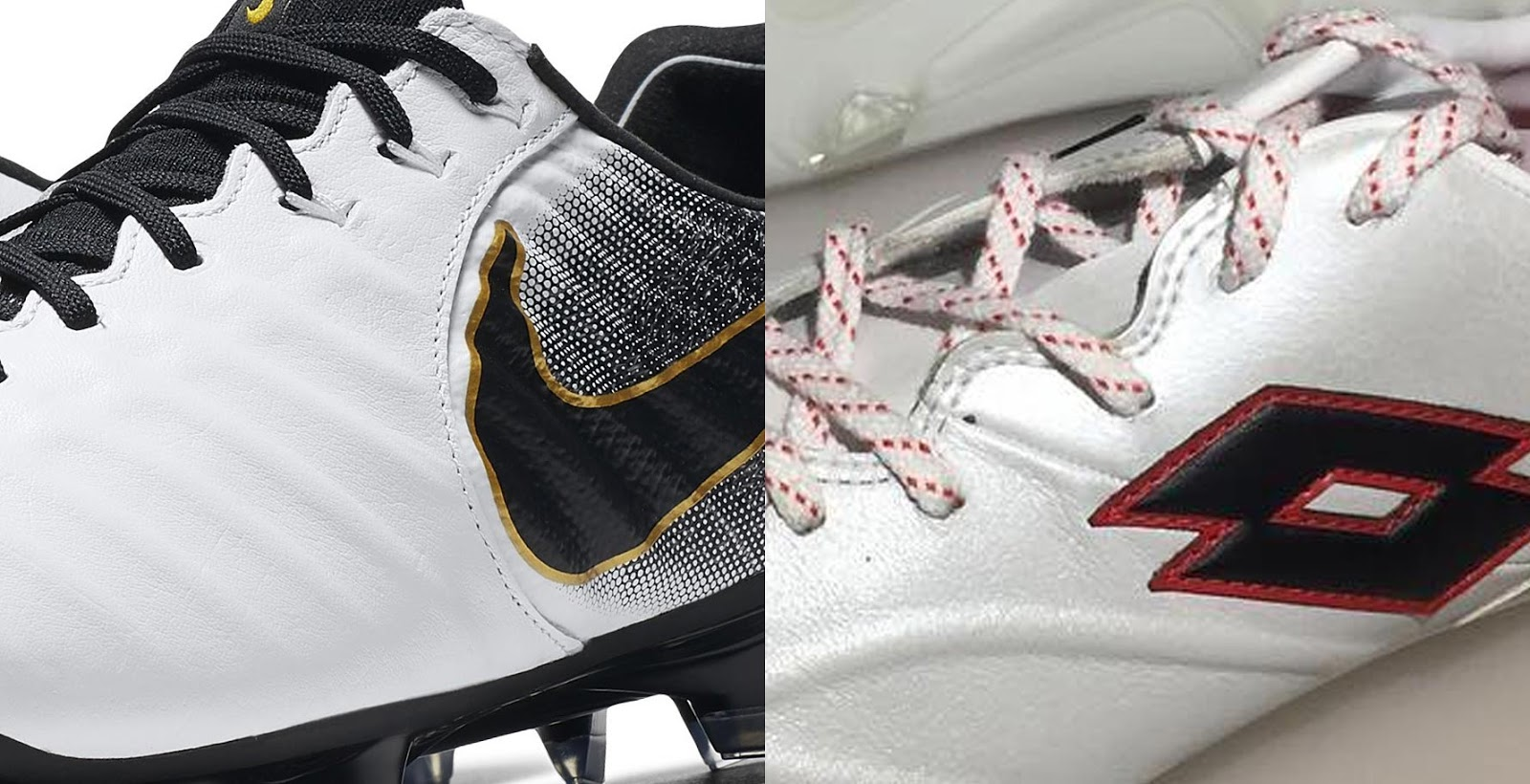 Tiempo Copy  All-New Lotto Capolista 2019 K-Leather Boots Leaked ... 9e994f516