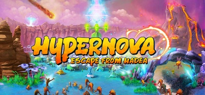 HYPERNOVA Escape from Hadea-SKIDROW