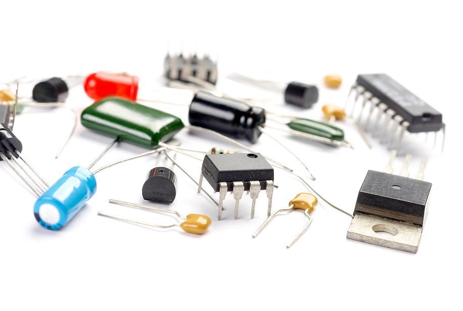 Kumpulan Skema Elektronika Pdf