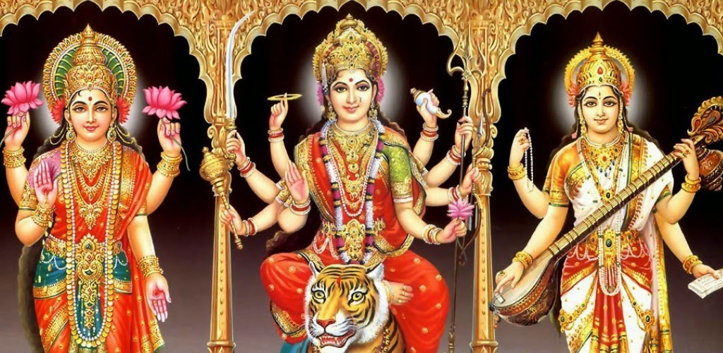 Hindu God Aarathi Collections: Home Page
