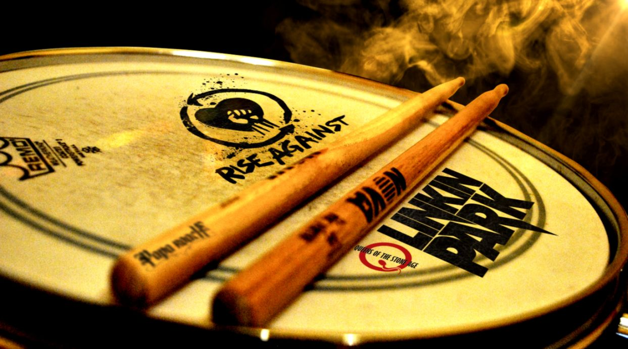 Drums Hd Wallpapers Music Decor Di Design