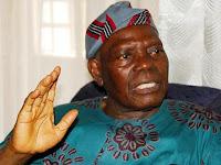 NIGERIA RUN A MILITARY DEMOCRACY OF SHARING – AKANDE