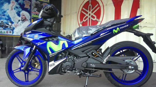 Kelebihan dan kekurangan Yamaha Jupier MX King 150