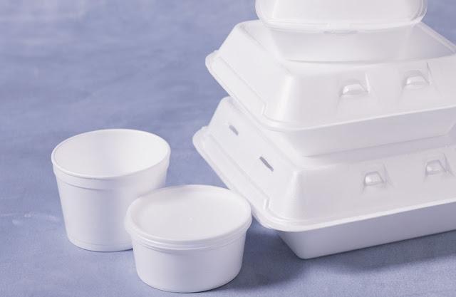 Cara Membuat Slime dari Styrofoam