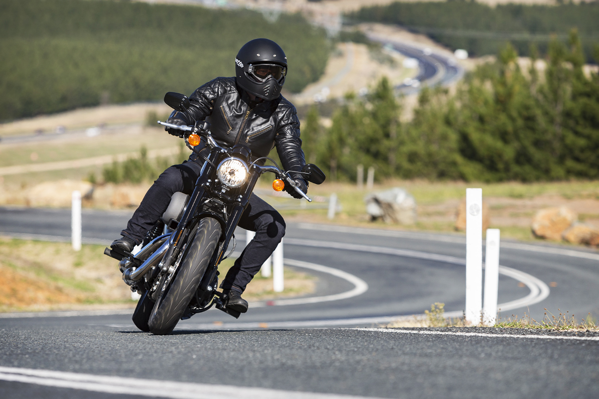 Honda Riding Gear >> Gear Review - DMD Seventy Five Helmet | Return of the Cafe Racers