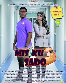 Misiku Sado TV9