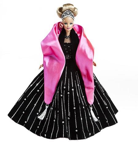 Barbie Coleção Feliz Natal 1998