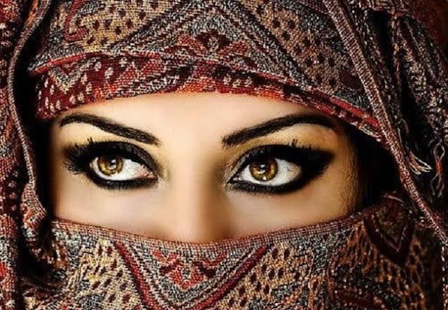 Trucos de belleza árabe