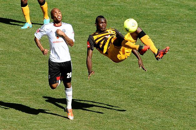 Chiefs Vs Pirates: Hollywoodbets Sports Blog: MTN8 Semi-Final: Kaizer Chiefs