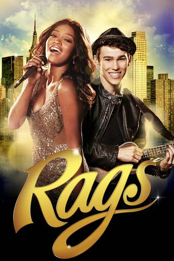 Rags (2012) ταινιες online seires oipeirates greek subs