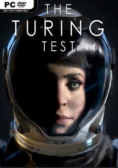 The Turing Test PC Full [Ingles] [ISO] | MEGA