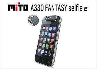 Mito Fantasy Selfie 2 A330