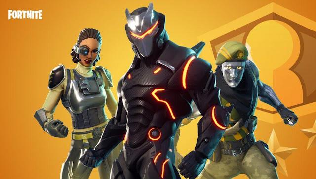 شركة Epic Games تكشف عن صورة جديدة للمزيد من التلميحات عن الموسم الخامس للعبة Fortnite ، شاهد من هنا …