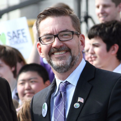 Senator Scott Dibble Shares his Advice for Former Foster Youth