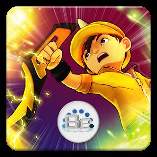 BoboiBoy: Galactic Heroes RPG Mod Apk v1.0.1 Android Terbaru 2017