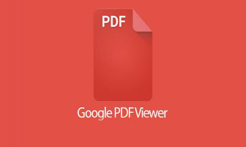 Download Free Google PDF Viewer APK for Android Latest Version 2 2