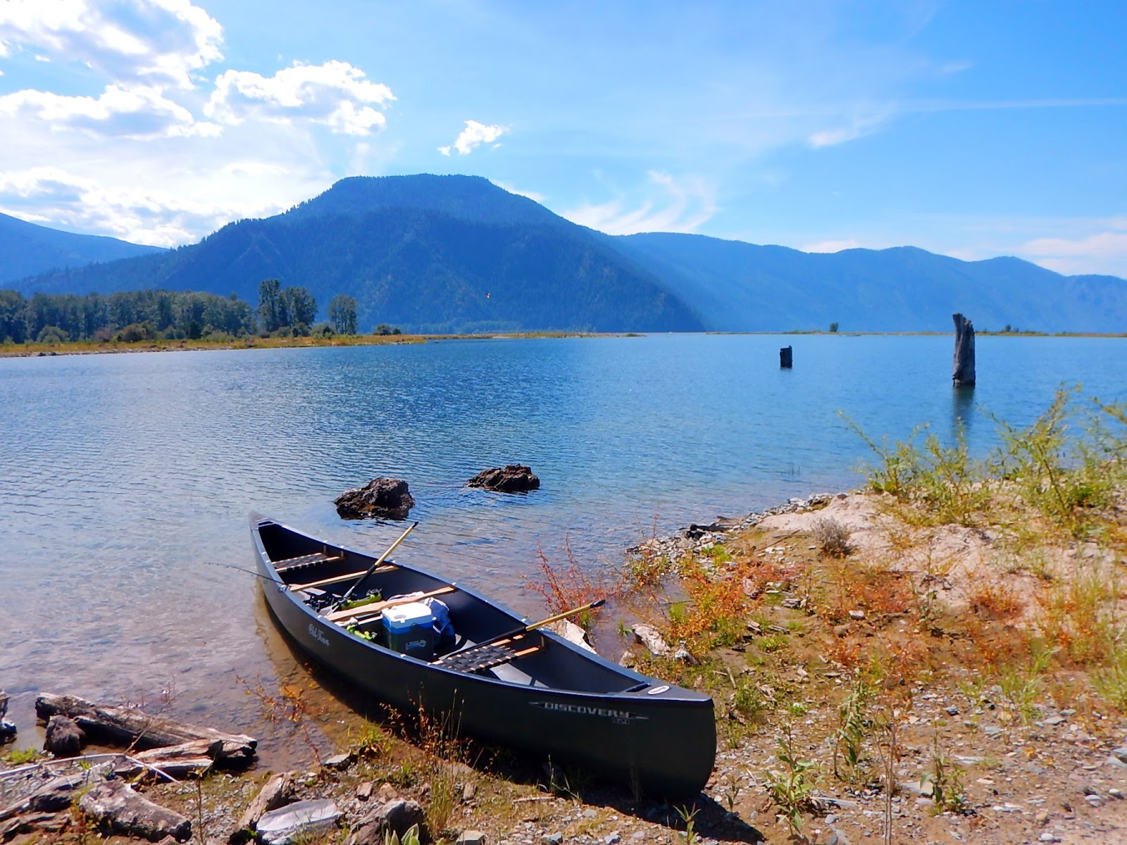 100+ Old Town Next Canoe Review – yasminroohi