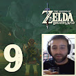"LET'S PLAY - Zelda Breath of the Wild - Blind (LIVE) Run #9 - ""Le mie conquiste a Calbarico e dintorni"""