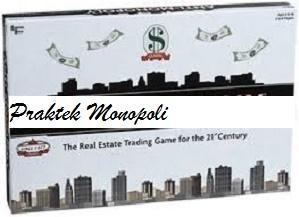 Pengertian, Asas dan Tujuan Praktek Monopoli