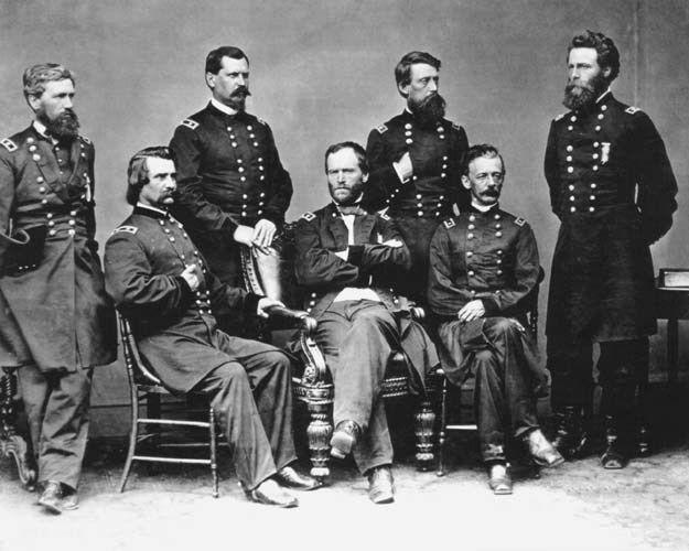 General Winfield Scott,soldiers,united States Civil War,military,1860 1 Art