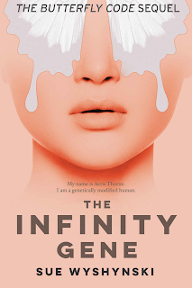 The Infinity Gene on Goodreads, TBR, On My Kindle Book Reviews