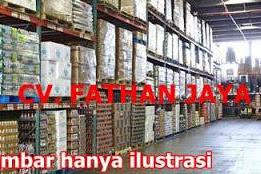 Lowongan CV. Fathan Jaya Pekanbaru Oktober 2018