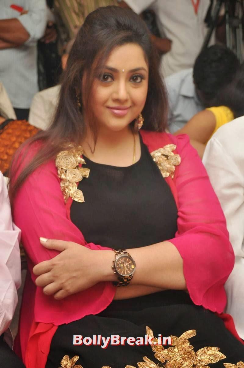 Fat South Indian Actress Meena Hot Pics - 11 Pics-4089