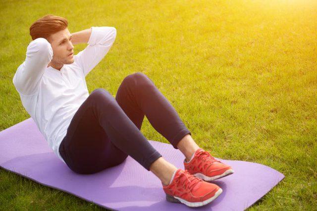 5 Cara agar Tubuhmu Lebih Ideal