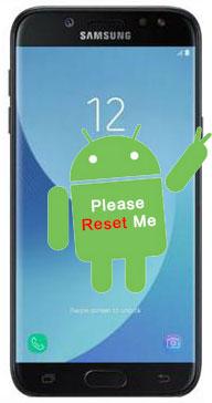 9 Cara Reset Ulang HP Samsung J5 Pro (2017) Lupa Kunci