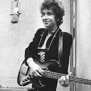 Bob Dylan free piano sheets