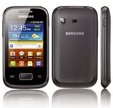 Samsung Galaxy Pocket + S5301